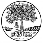 Whale Rock Disc Golf Kick-Off Tourney **August 2nd**